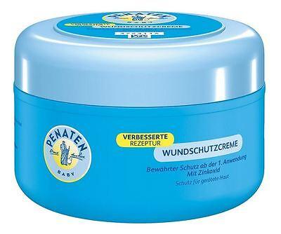 3 x PENATEN BABY WUNDSCHUTZCREME 200 ml / WOUND CREAM > ORIGINAL FROM GERMANY <