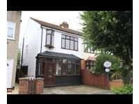 EXTENDED 4-BEDROOM SEMI-DETACHED HOUSE - 10 MINS WALK TO NORTH WEMBLEY STATION