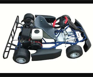 ***WANTED*** GO KARTS Complete or parts Wodonga Wodonga Area Preview
