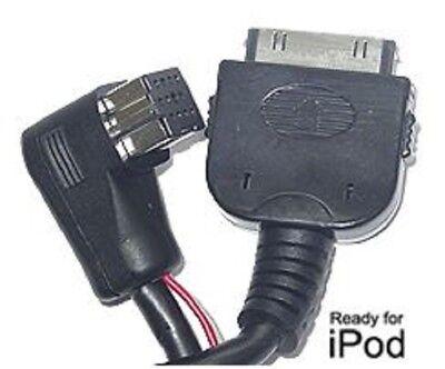 Ip-bus Ipod Adapter (Pioneer PIO/P-POD iPod Adapter IP-Bus - CD Input)