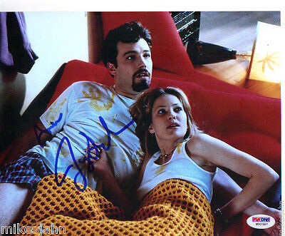 Joey Lauren Adams Big Daddy Chasing Amy Signed Autograph 8x10 Photo PSA DNA COA