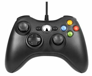 New Gamepad Controller Wired for Microsoft Xbox 360