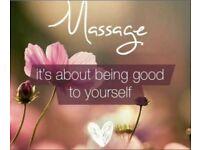 Relax Thai Massage/ Full Body Massage