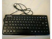 Perixx Mini USB Keyboard