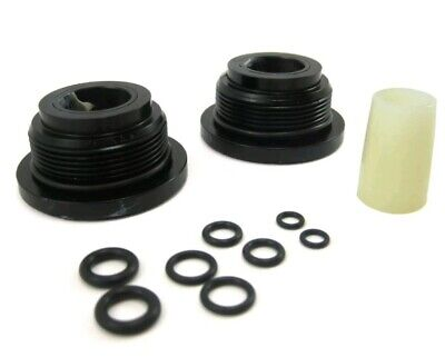 Seastar Steering Cylinder Seal kit HS5167 (WITHOUT WRENCH)  HC5345