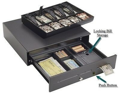 Mmf Advantage 18 Manual Cash Drawer Adv1m16104