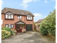 Five Bedroom Detached House Yeading