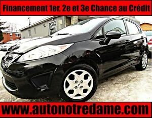 Ford Fiesta 5dr HB SE Automatique Air 2012