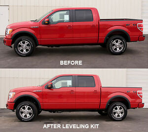 Levelling kits now from ONLY $199 installed!! Edmonton Edmonton Area image 1
