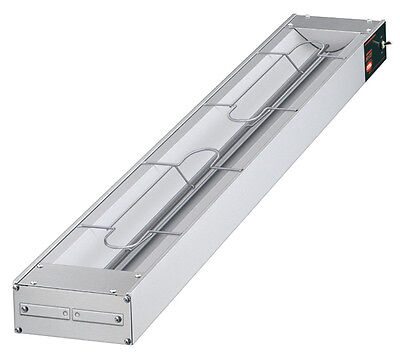 Hatco Grah-60--t-qs 60w Infrared Strip Heater Food Warmer High 1400 Watts Ul