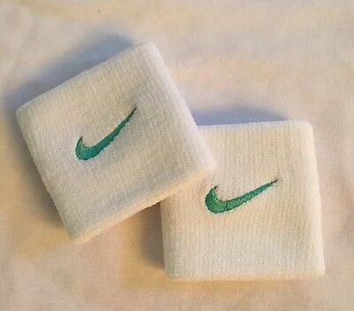 NIKE Women's Wristbands - NWOT