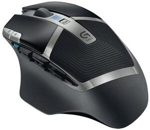 LOGITECH-G602-Wireless-Gaming-Mouse-PC-and-Mac-250-Hour-Battery-Life