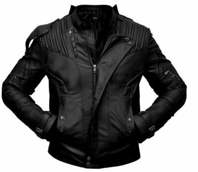 New men stylish sheep leather jacket black tan bugandi colour best design