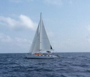 Large catamaran, suit world cruising, swap for property Perth City Area Preview