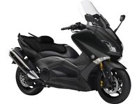 MAXI SCOOTER BURGMAN - PIAGGIO - T MAX - MAJESTY ETC 125 250 400 500