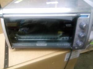 Black & Decker CTO6160 Counter Convection Oven