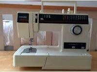 singer serenade 10 sewing machine