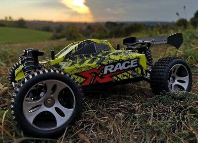 RC Rock Crawler Jeep Buggy Allrad 4x4 Spielzeug Auto Off Road Alle Artikel in Elektrisches Spielzeug