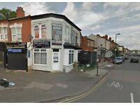 **GROUND FLOOR SHOP**FORMANS ROAD**MASSIVE SCOPE FOR PROGRESSION**SPACIOUS**RENT NEGOTIABLE*VIEW NOW