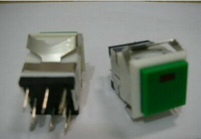 3push Button Led Dpdt Offon Momentary Switch