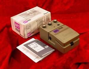 NEW IBANEZ AP7 AMAZING  * ANALOG * PHASER + AC Adaptor Tone-Lok  NIB