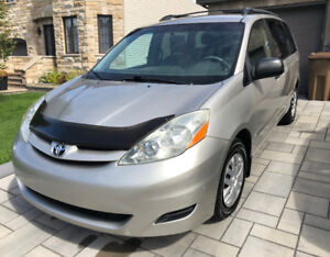2006 Toyota Sienna CE | Excellent condition