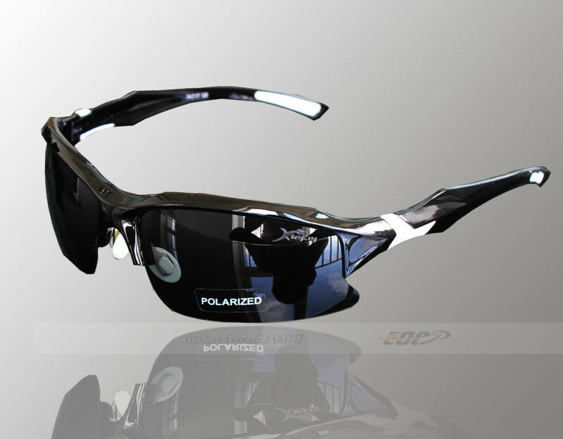Купить Professional Polarized Cycling Glasses Casual Sports Outdoor Sunglasses 4 Color