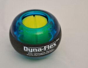 Dynaflex Powerball Sports Pro Gyro