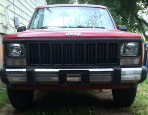 1989 Jeep Other Pickup Truck