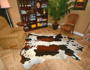Nguni Cowhide Rugs Kitchener / Waterloo Kitchener Area image 3