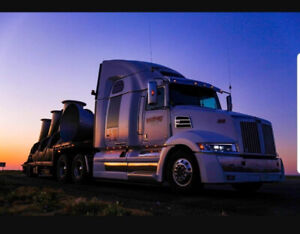 Rockport Deck Division is  looking for drivers & O/O!!!