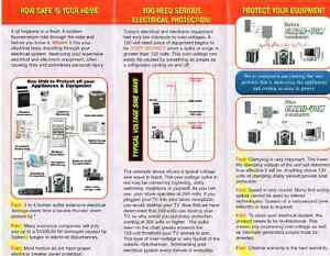 1-Clean~Volt Unit Protects- A Home/Cottage/Farm From Lightning! Kingston Kingston Area image 4