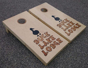 Beanbag Toss Game, Hand Crafted in Canada Cambridge Kitchener Area image 6