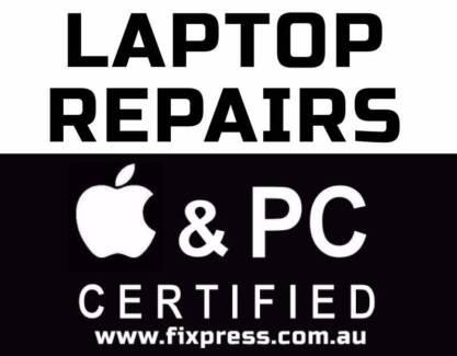 iPhone, iPad, Samsung, Laptop, Tablet, Surface, Macbook Repairs