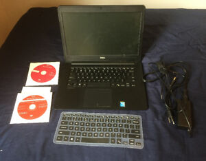 "Dell Latitude 3450 Laptop 14"" Win 10 Core i5"