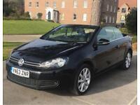 Volkswagen Golf SE TDI BLUEMOTION TECHNOLOGY