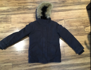 Girls size 8 Winter Jacket