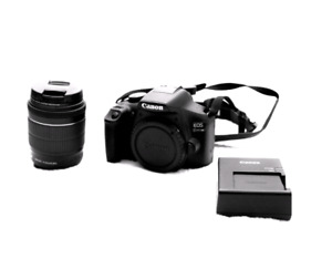 Canon EOS Rebel T6 (W) Kit for sale!
