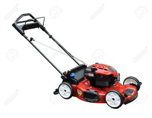 LAWN EQUIPMENT SALES & REPAIRS