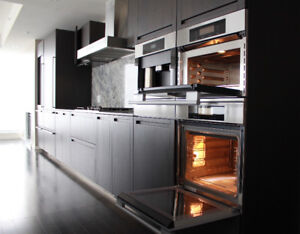 Miele Steam-Convection Oven H4082B