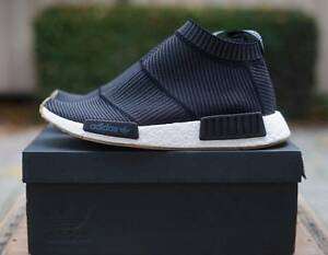 Adidas Nmd Citysock PK size 9 US Wilson Canning Area Preview