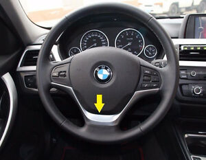 2013-2015 BMW 1 / 3 -series Trim Cover