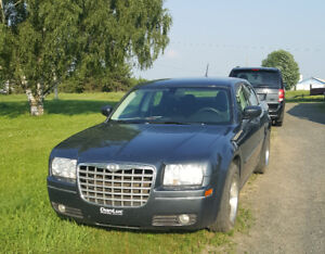 Chrysler 300 2008