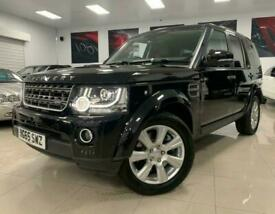 image for 2016 65 LAND ROVER DISCOVERY 3.0 SDV6 SE TECH 5D 255 BHP DIESEL