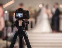 Looking for a Videographer for your next event?