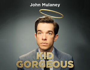 John Mulaney  - Double SOLD OUT Show
