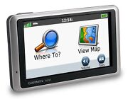 Garmin Nuvi 1300 Automotive GPS Receiver