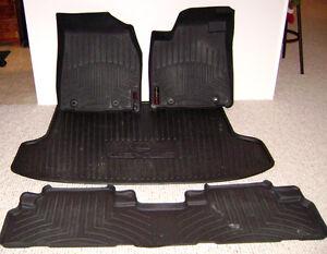 LEXUS RX 350 FLOOR MATS