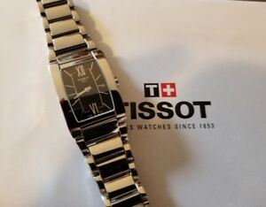 Ladies Tissot Generosi-T watch