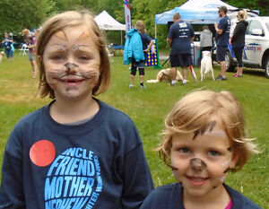 Face Painting For Family Events, Birthday Parties, & More! Peterborough Peterborough Area image 10